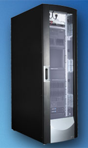 Water Cooled Racks Water Cooled Rack Cool Therm Cabinet