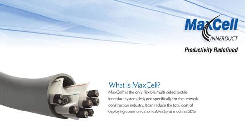 Maxcell Maxcell Duct Maxcell Innerduct Maxcell Innerduct