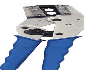 Aluminum Frame Crimp Tools TRF-7030