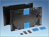 Multilink 10 5458 Mst 06 P Blk Corning Compatible