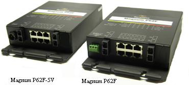 Ruggedized Military Ethernet Switch Rugged