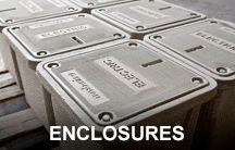 Osp Splice Closures Osp Enclosures Fiber Splice Vault